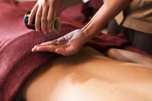 Massage Abyanga