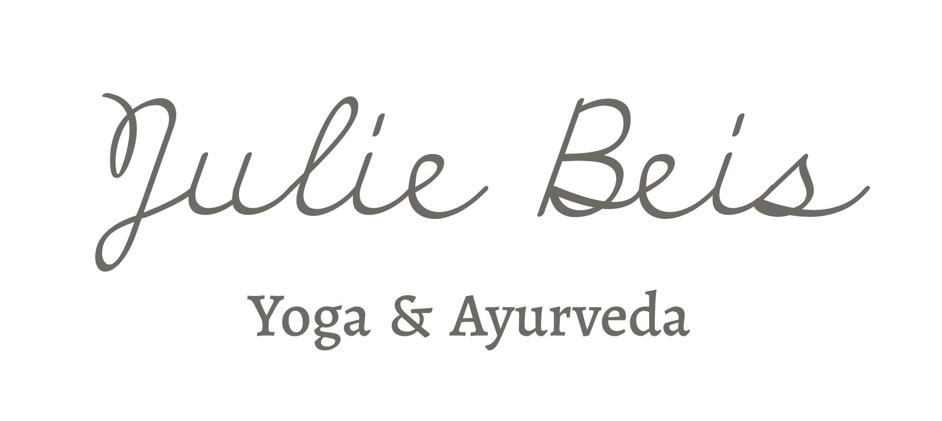 Julie Beis - Yoga & Ayurveda